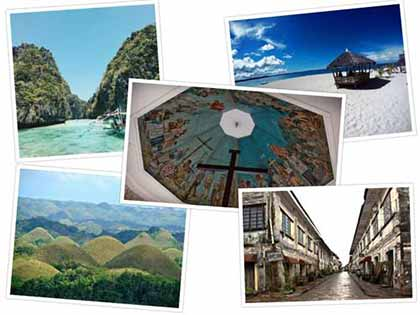 Must-Visit Places in the Philippines